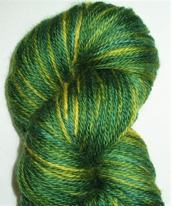 Costswald Yarn : Piney Woods